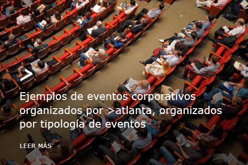 Casos de éxito - Atlanta events & corporate travel consultants
